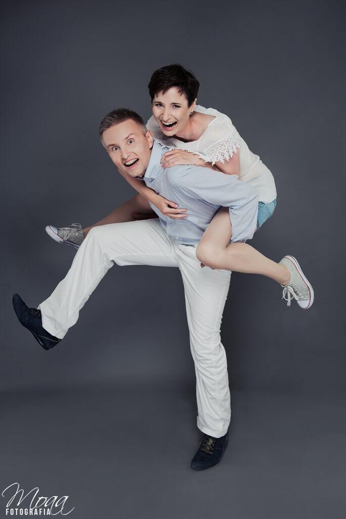 Jak Tosię robi wmałżeństwie - życiowy poradnik
