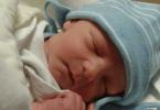 Jak urodziliśmy syna - reportaż ze szpitala