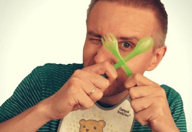 3 przepisy kulinarne dla opornych (mężczyzn)