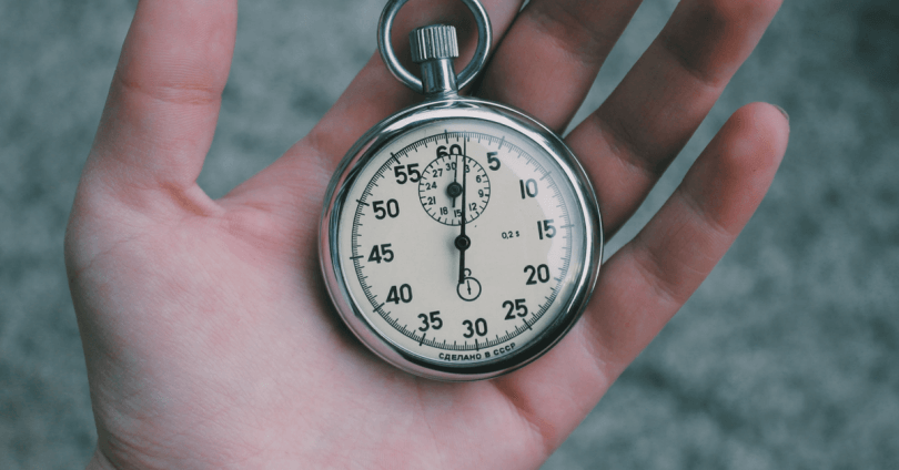 Czy potrafisz zarządzać czasem?