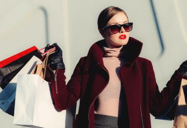 Jak przetrwać zakupy z żoną