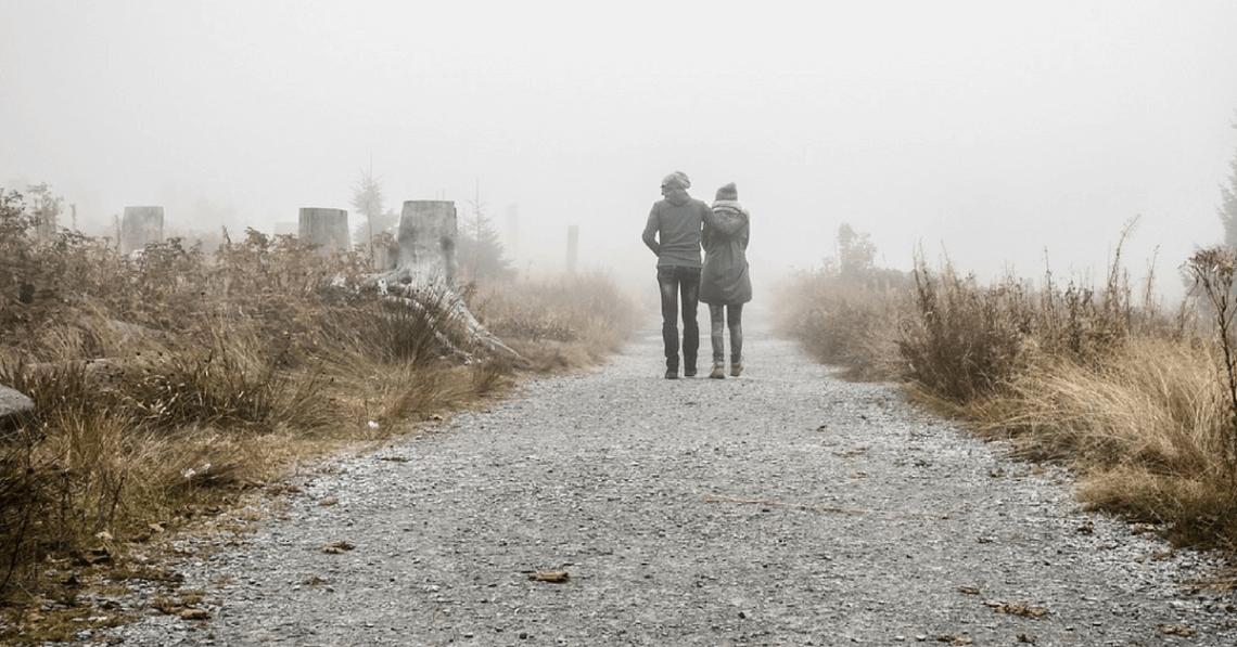 Małżeństwo jest grobem miłości. Nie wchodź w to