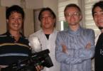 Jak zostaliśmy gwiazdami japońskiej telewizji